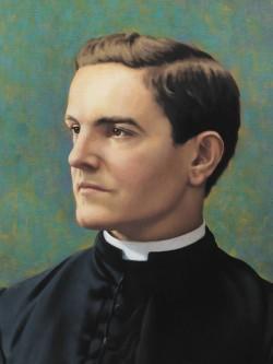 Fr.McGivney