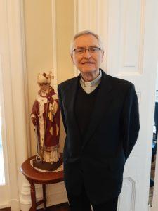 Fr. Keith Kennific